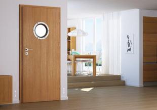 Dveře Nový Jičín